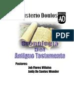 Cronologia del Antiguo Testamento.pdf
