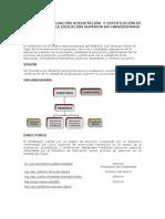 Concejo de Evaluación Acreditación y Certificación de La Calidad de La Educación Superior No Universitaria