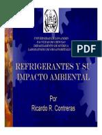 Refrigerantes y su Impacto Ambiental.pdf
