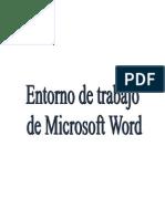 Anexo Microsoft Word