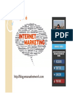 O Que é Internet Marketing