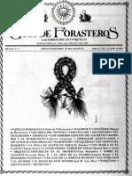 Guia de Forasteros NO. 64