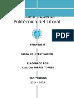 Investigacion Finanzas Inflacion Ecuador