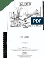 Civilization Manual