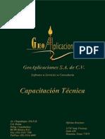 Geo Capacitacion Tecnica