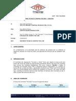 1.- Informe Tecnico Tcb-cur
