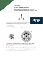 Tipos,Aplicaciones, Metodos de Arranque de Motores Síncronos