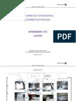 Informe Fotografico Interbank Ctc San Isidro Piso 1