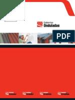 CUBIERTAS ONDULADAS