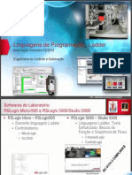APRESENTACAO - Aula 04 Linguagem de Programacao Ladder