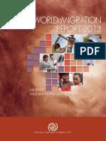 World Migration Report 2013
