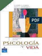 PG 038 RXP Psicologia y Vida 10ma Ed - Gerrig y Zimbardo