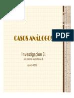 Casos Análogos Inv 3