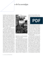Sobre Crónicas Literarias de Federico Patán