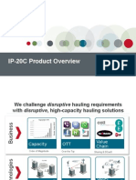 IP20C Product Overview