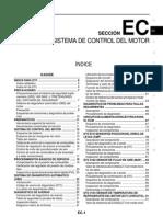 EC  de la e25
