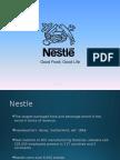 Nestle Case Study 2 Slides- Final