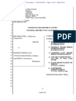 FD9 Group v. Bangle Jangle - coordinates jewelry trade dress complaint.pdf