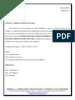 Verificacion de Columna Por Lrfd.