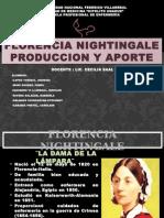 Nightingale, Produccion y Aporte (1.5)