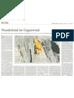 Süddeutsche Zeitung 10/2010