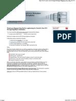 Oracle's Sun ZFS Storage Appliance Simulator