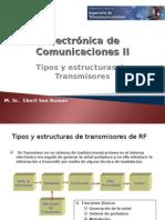 E.C. II Parte 5 Transmisores de RF