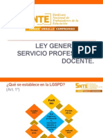 Tercera PresentaciOn LGSPD.pptx