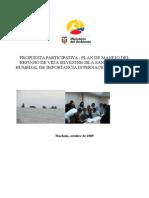 Plan de Manejo Isla Santa Clara