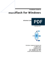 Multiflash 4 windows pdf