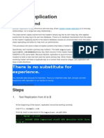 Repair Replication Mysql Duplication Error