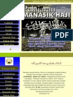 Presentasi Haji Islamic Cultural Center 11