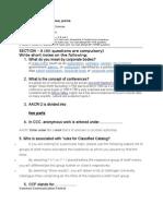 MLIB Advanced Cataloguing Practice