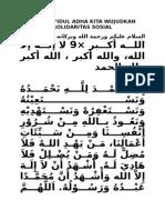 khutbah idul adha 2014.docx