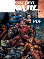 Forever Evil 02 DC comics