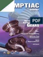 Gears Basics