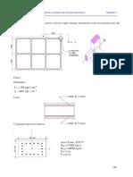 Ejemplo de Diseño de Nodos Viga-Columna en Pórticos de Concreto Estructural