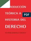 Introduccion Fonseca 2012