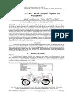 Analysis Of NACA 6412 Airfoil (Purpose