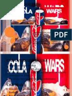 Cola Wars Case