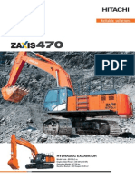 ZX470LC-5G (KS-EN211ID)