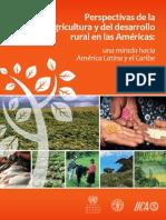 Perspectiva de La Agricultura
