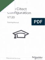 Vijeo Citect Training Manual 7.2