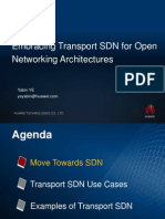 4-Embracing Transport SDN for Open Networking Architectures V4