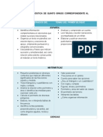 evaluación diagnostico