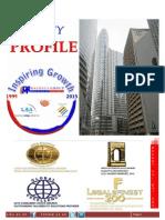 Machica Group Company Profile