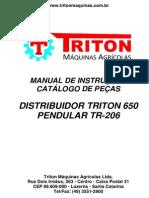 Triton Rotax Pendular