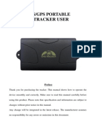 GPS104 User Manual-20140411