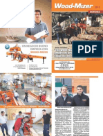 Wood Mizer e News 1