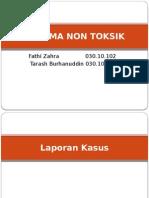 Struma Non Toksik